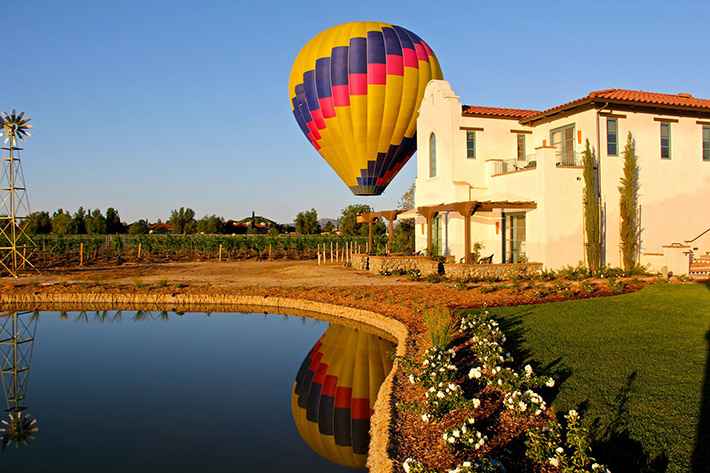 Temecula Wine Country Breakfast Trends