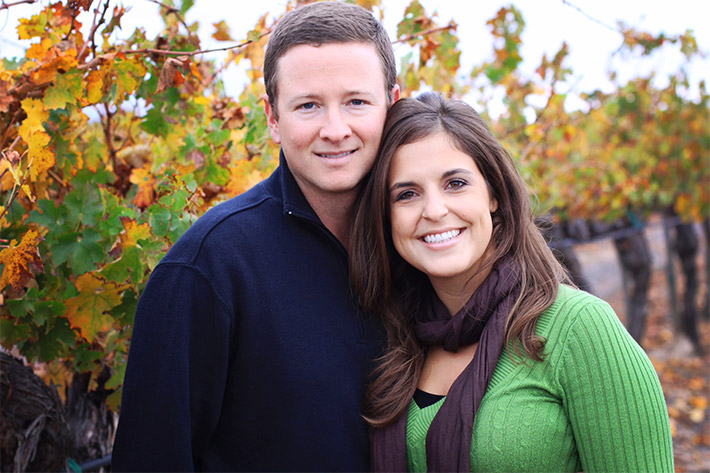 Harvest! Why Now is the Time for Your Vineyard Vacation